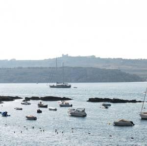 St Pau's Bay, Malta