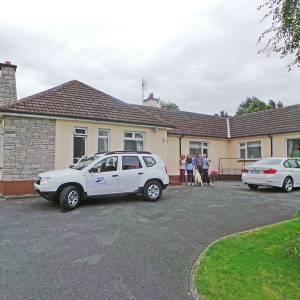 vehículos en Irlanda