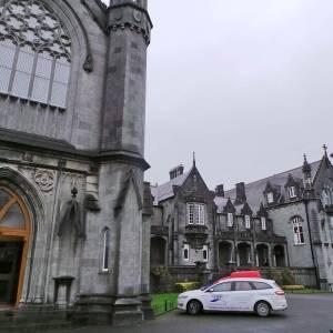 St Kierans College, información año escolar en Irlanda GMR