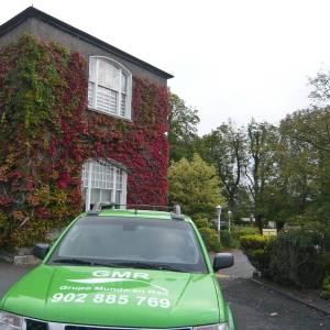 Dundalk Grammar School - Louth. Colegios con internado en Irlanda