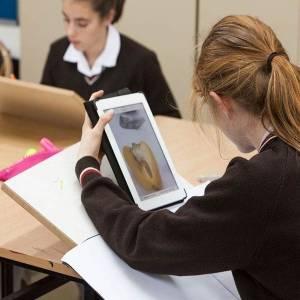 Alexandra College - Dublín. Colegios con internado en Irlanda.