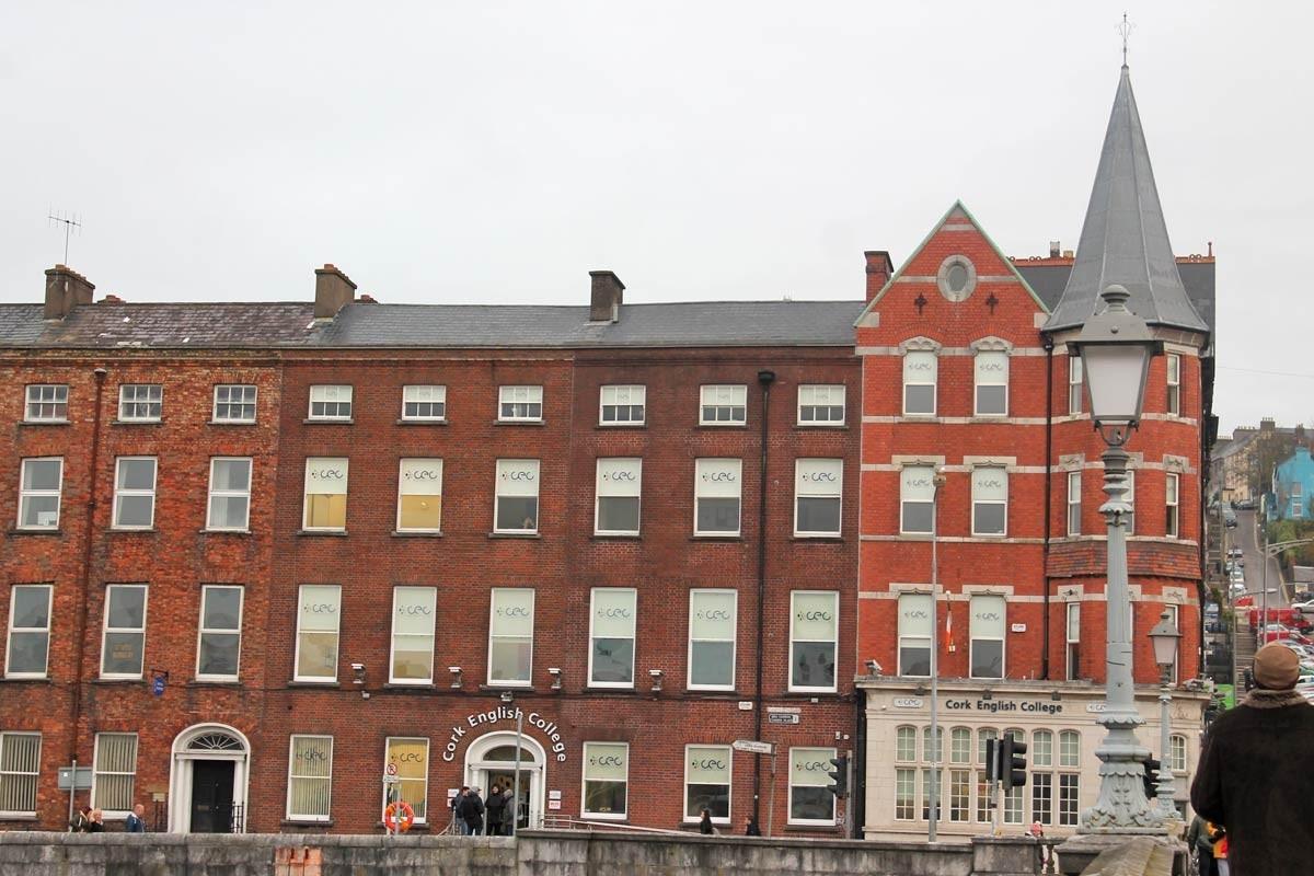 Cork English College