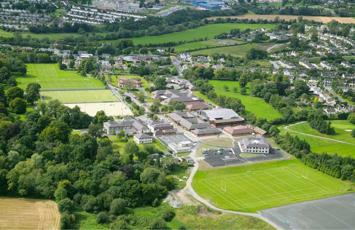 vista de kilkenny college