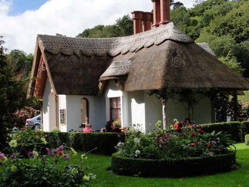 cottage en irlanda cursos familias