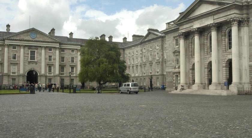 Excursiones culturales en Dublín