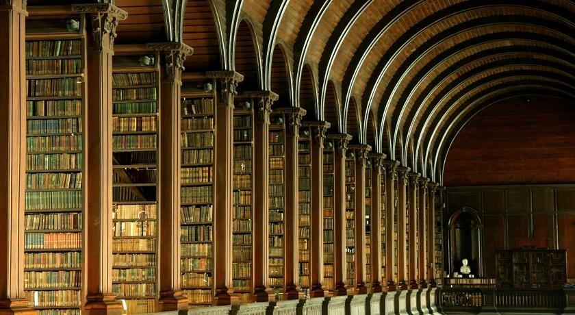 Instalaciones de Trinity College