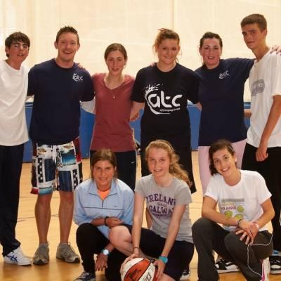Programas de voluntariado de verano en el extranjero