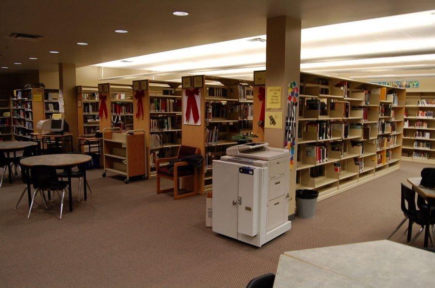 Las clases de inglés para menores en Canadá tienen lugar en instalaciones preparadas