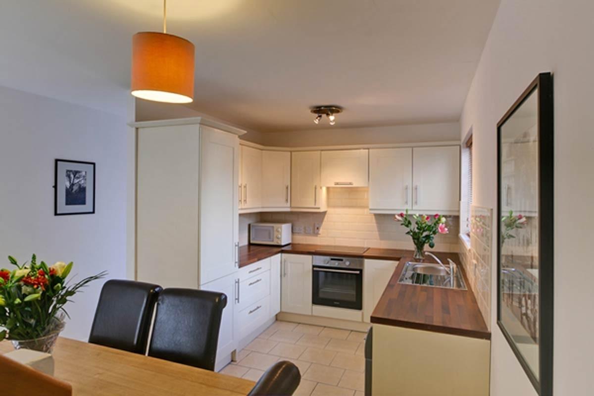 apartamentos para cursos de familias dublin
