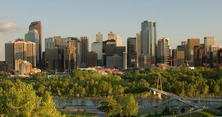 Curso de inglés en Calgary