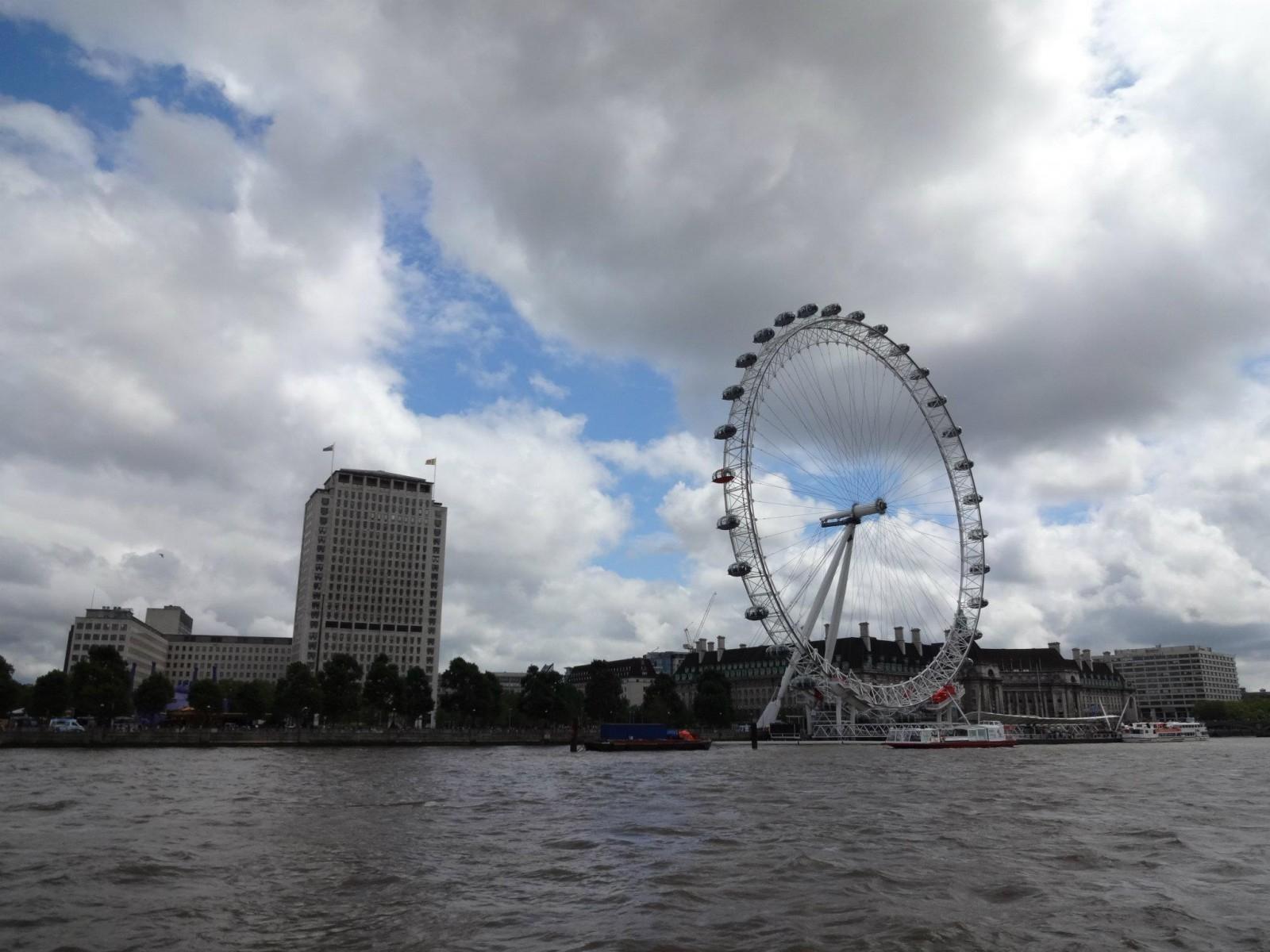 Programa para familias en Londres