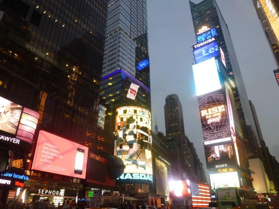 Curso de inglés para menores en Nueva York