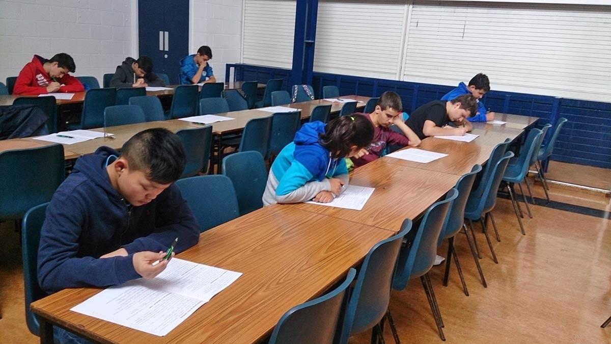 Las clases de inglés en Irlanda tienen lugar en instalaciones equipadas