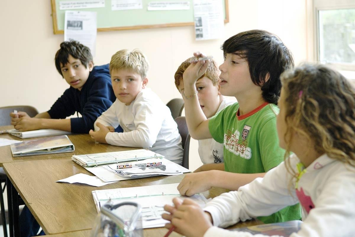 Curso para menores en verano