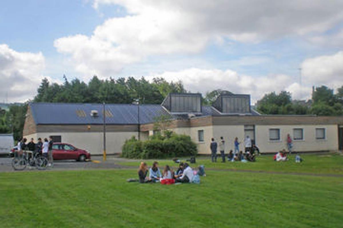 Campamento de inglés para menores en Irlanda