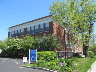 Rockport High School