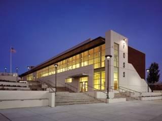 Foss High School
