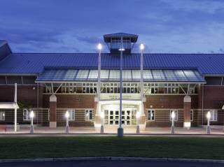 Mount Tacoma High School