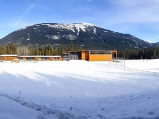 Colegio de Canadá Crawford Bay Community School 6