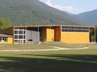 Colegio de Canadá Crawford Bay Community School 5