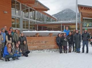 Colegio de Canadá Crawford Bay Community School 3