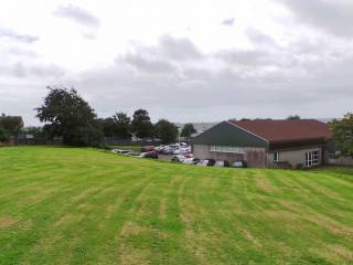 St. Pauls Community College - Waterford