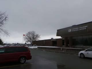 Centennial Collegiate Vocational Institute