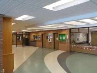 Aden Bowman Collegiate Saskatoon