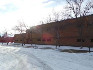Marion M. Graham Collegiate - Saskatoon