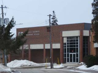 Norwell District Secondary School