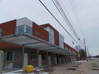 Westside Secondary School - Orangeville