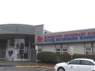 Burnsview Secondary School