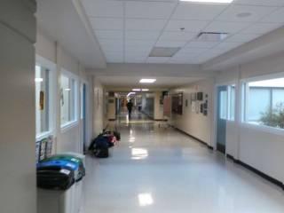 South Delta Secondary School