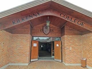 Fotos 2016 Kilkenny College