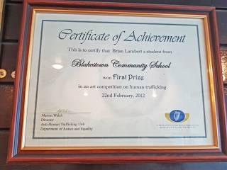 blakestown community College
