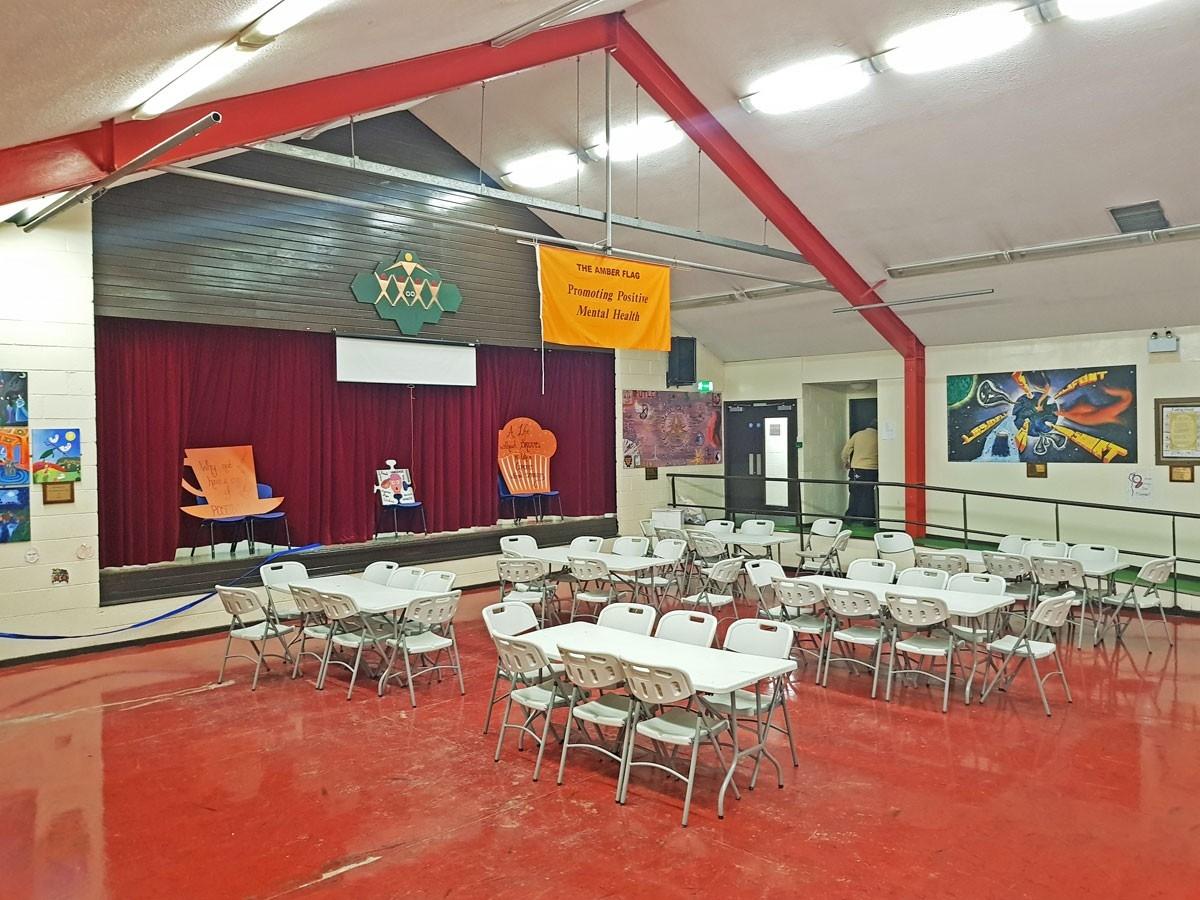 premios del Blakestown Community School